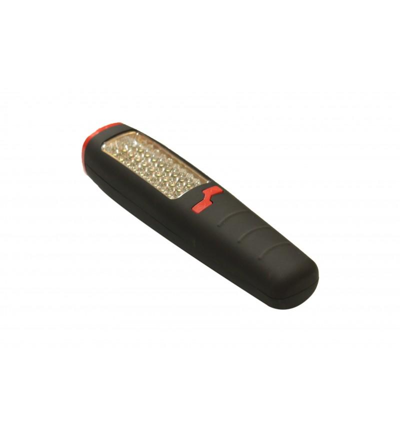 Mágneses szerelő lámpa 30+7 ledes
