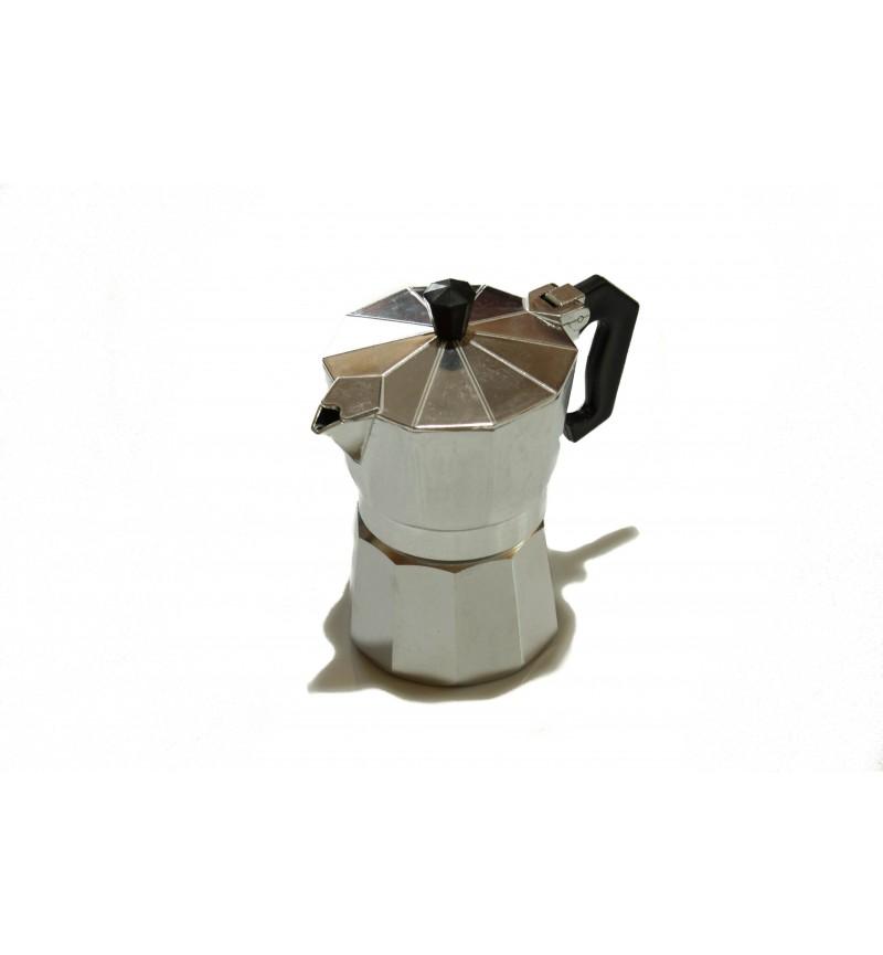 Kávéfőző 2 személyes alu