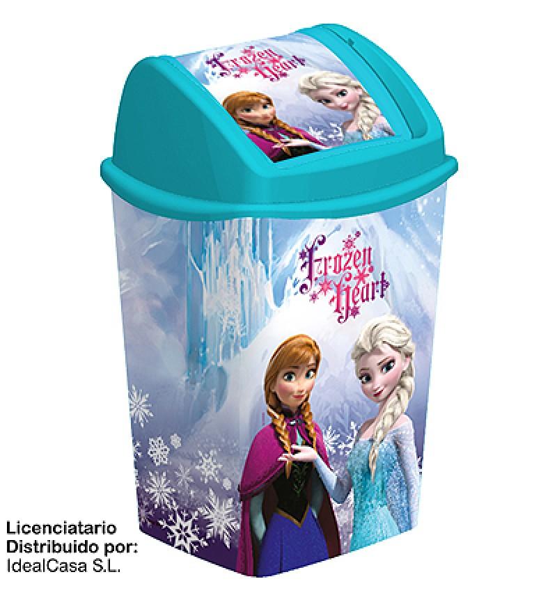 Szemetes Frozen 9l
