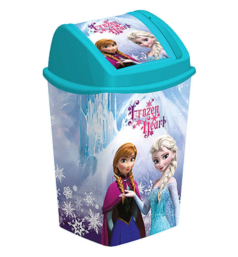Szemetes Frozen 15l