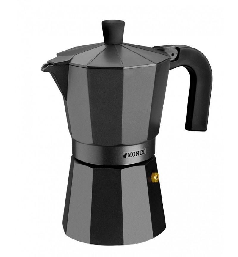 Kávéfőző 1 személyes Vitro Noir